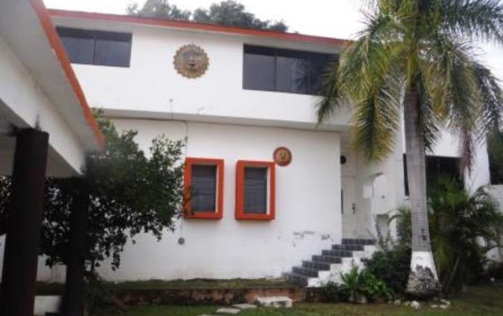 Foto de casa en venta en  , brisas de cuautla, cuautla, morelos, 1470705 No. 01