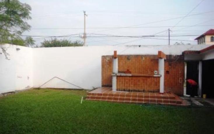 Foto de casa en venta en  , brisas de cuautla, cuautla, morelos, 1470705 No. 02