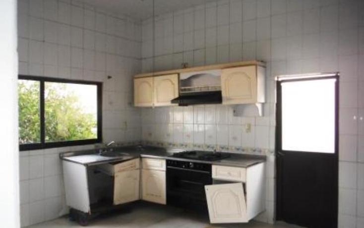 Foto de casa en venta en  , brisas de cuautla, cuautla, morelos, 1470705 No. 07