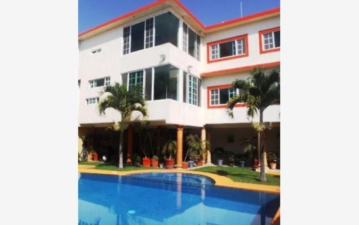 Foto de casa en venta en  , brisas de cuautla, cuautla, morelos, 1485869 No. 01