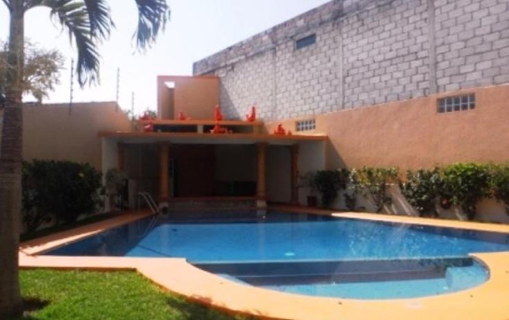 Foto de casa en venta en  , brisas de cuautla, cuautla, morelos, 1485869 No. 02