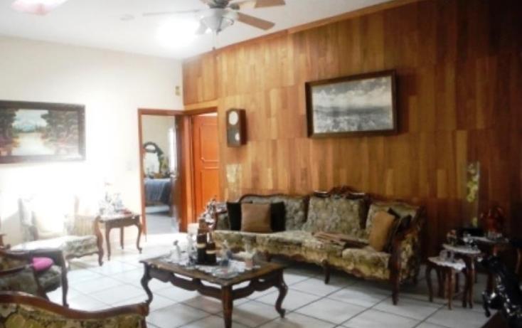 Foto de casa en venta en  , brisas de cuautla, cuautla, morelos, 1485869 No. 06