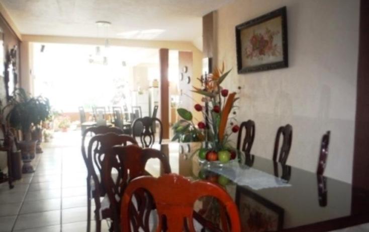 Foto de casa en venta en  , brisas de cuautla, cuautla, morelos, 1485869 No. 09