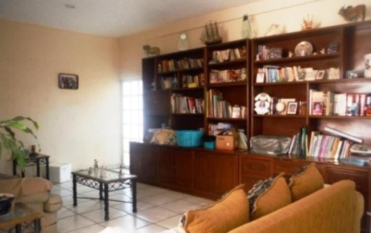 Foto de casa en venta en  , brisas de cuautla, cuautla, morelos, 1485869 No. 10