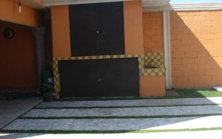 Foto de casa en venta en  , brisas de cuautla, cuautla, morelos, 1527470 No. 03