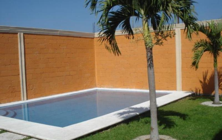 Foto de casa en venta en  , brisas de cuautla, cuautla, morelos, 1527470 No. 04