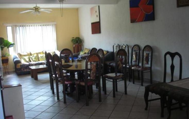 Foto de casa en venta en  , brisas de cuautla, cuautla, morelos, 1527470 No. 05