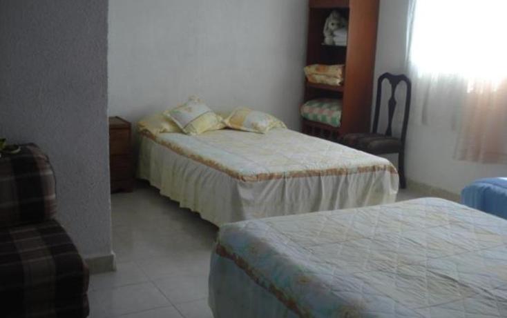 Foto de casa en venta en  , brisas de cuautla, cuautla, morelos, 1527470 No. 06