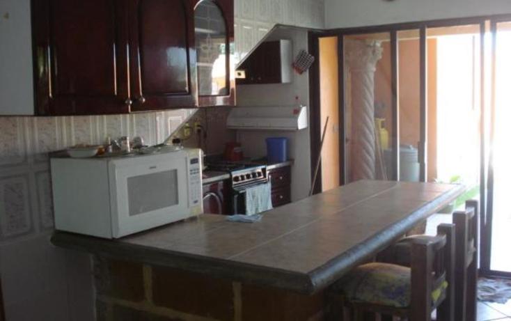 Foto de casa en venta en  , brisas de cuautla, cuautla, morelos, 1527470 No. 08