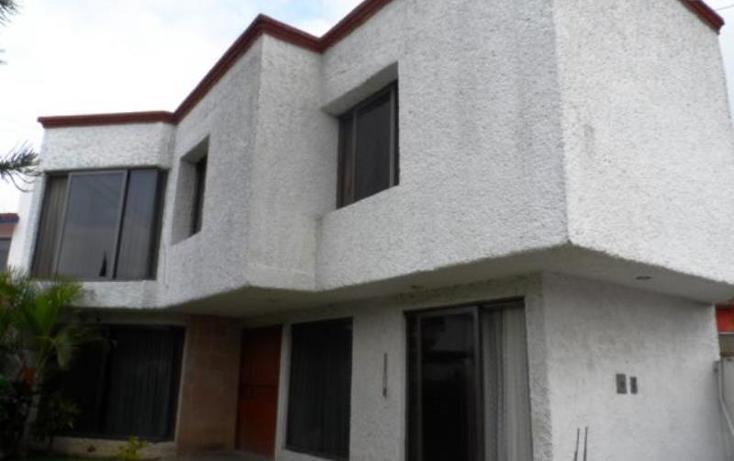 Foto de casa en venta en  , brisas de cuautla, cuautla, morelos, 1527494 No. 02