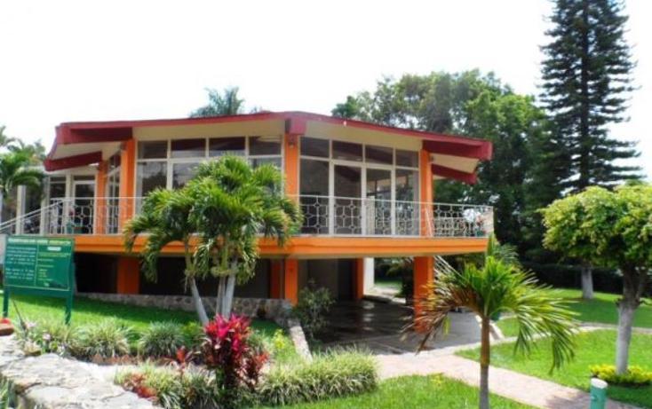 Foto de casa en venta en  , brisas de cuautla, cuautla, morelos, 1527494 No. 03