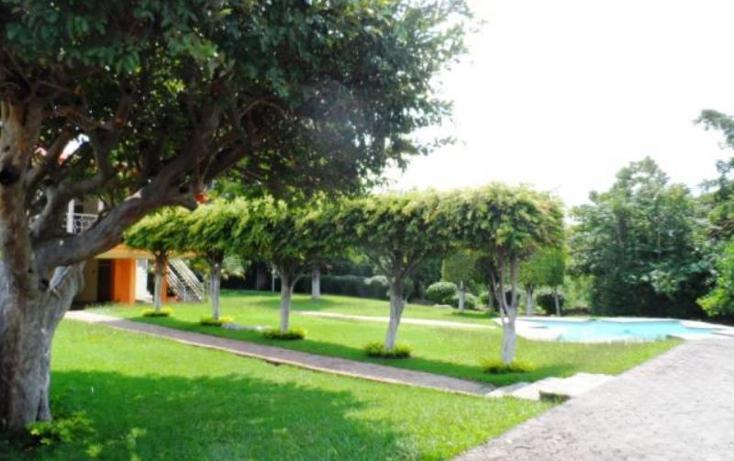 Foto de casa en venta en  , brisas de cuautla, cuautla, morelos, 1527494 No. 04