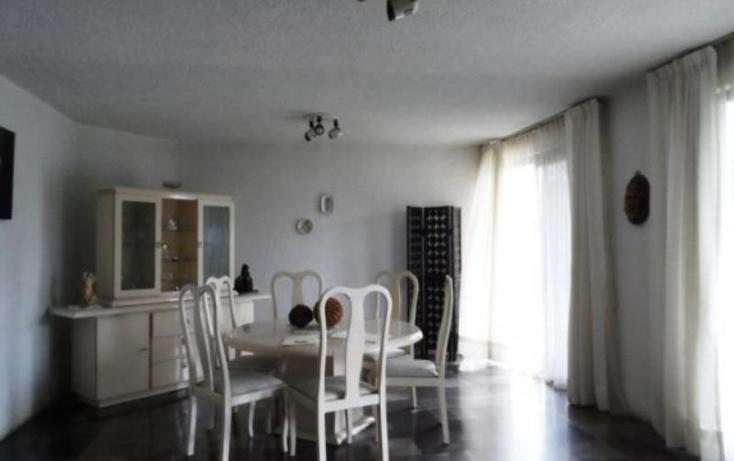 Foto de casa en venta en  , brisas de cuautla, cuautla, morelos, 1527494 No. 05