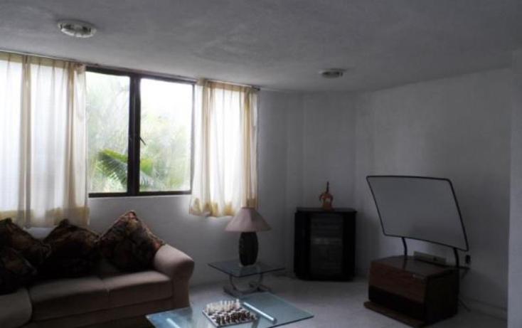 Foto de casa en venta en  , brisas de cuautla, cuautla, morelos, 1527494 No. 06