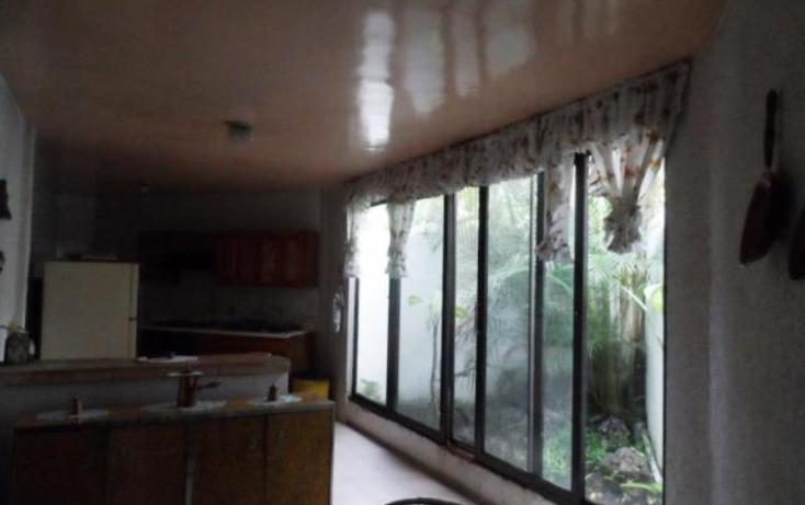 Foto de casa en venta en  , brisas de cuautla, cuautla, morelos, 1527494 No. 07