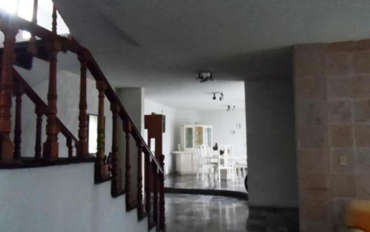 Foto de casa en venta en  , brisas de cuautla, cuautla, morelos, 1527494 No. 08