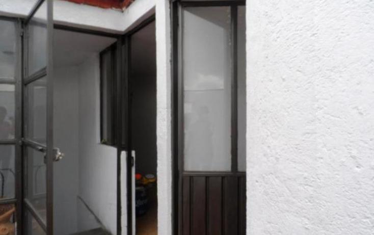 Foto de casa en venta en  , brisas de cuautla, cuautla, morelos, 1527494 No. 09
