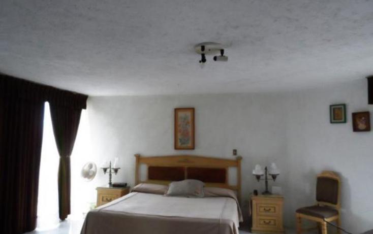 Foto de casa en venta en  , brisas de cuautla, cuautla, morelos, 1527494 No. 10