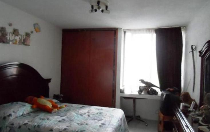 Foto de casa en venta en  , brisas de cuautla, cuautla, morelos, 1527494 No. 12