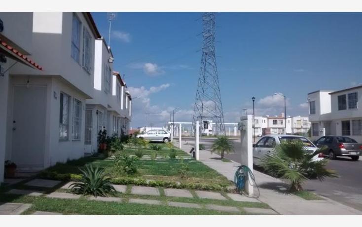 Foto de casa en venta en  , brisas de cuautla, cuautla, morelos, 1528368 No. 02