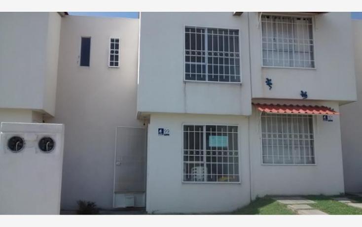 Foto de casa en venta en  , brisas de cuautla, cuautla, morelos, 1528368 No. 03