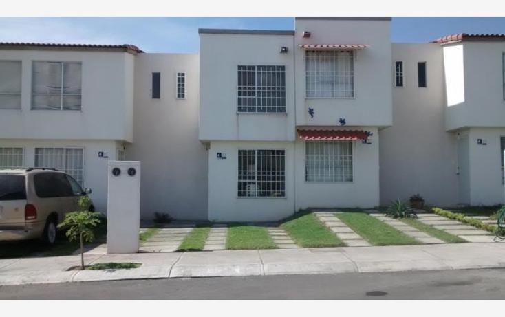 Foto de casa en venta en  , brisas de cuautla, cuautla, morelos, 1528368 No. 04