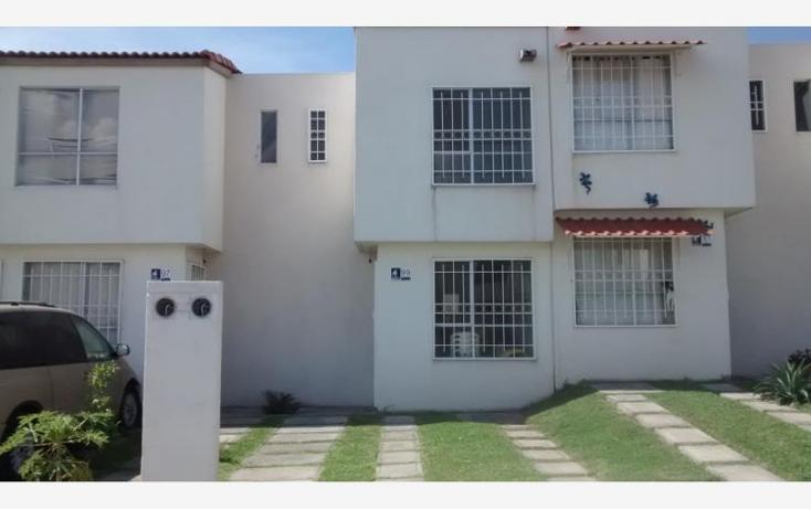 Foto de casa en venta en  , brisas de cuautla, cuautla, morelos, 1528368 No. 05