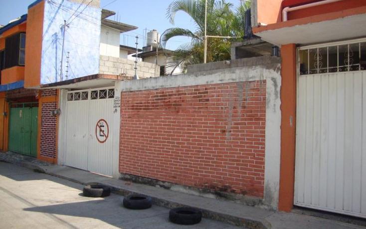 Foto de casa en venta en  , brisas de cuautla, cuautla, morelos, 1529478 No. 01