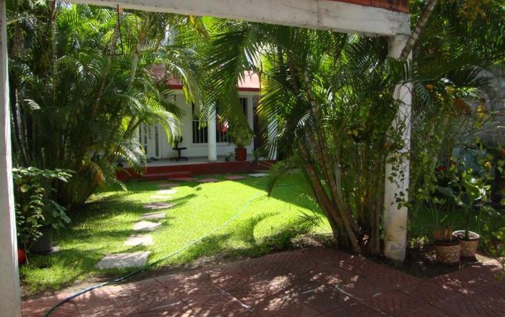 Foto de casa en venta en  , brisas de cuautla, cuautla, morelos, 1529478 No. 03