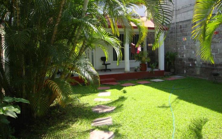 Foto de casa en venta en  , brisas de cuautla, cuautla, morelos, 1529478 No. 04