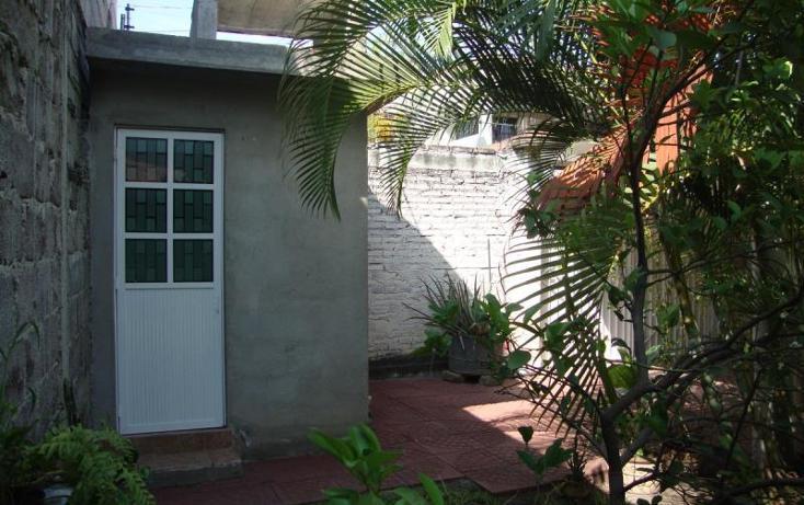 Foto de casa en venta en  , brisas de cuautla, cuautla, morelos, 1529478 No. 05