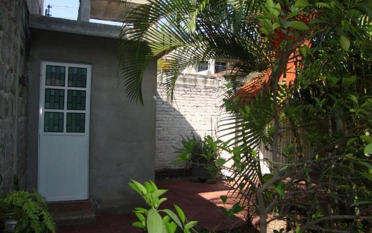 Foto de casa en venta en  , brisas de cuautla, cuautla, morelos, 1529478 No. 06