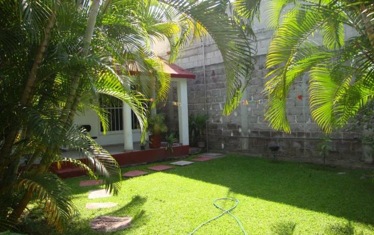 Foto de casa en venta en  , brisas de cuautla, cuautla, morelos, 1529478 No. 07