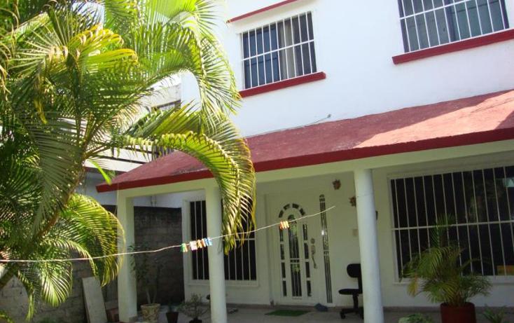 Foto de casa en venta en  , brisas de cuautla, cuautla, morelos, 1529478 No. 08