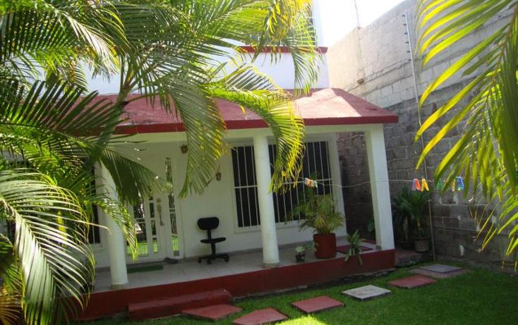 Foto de casa en venta en  , brisas de cuautla, cuautla, morelos, 1529478 No. 09