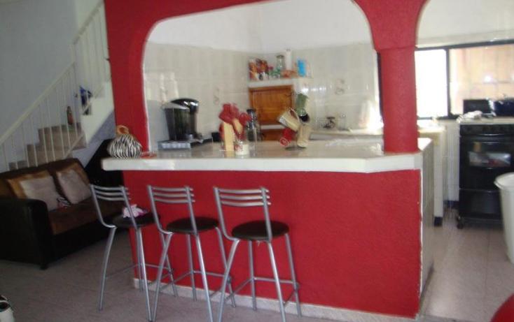 Foto de casa en venta en  , brisas de cuautla, cuautla, morelos, 1529478 No. 11