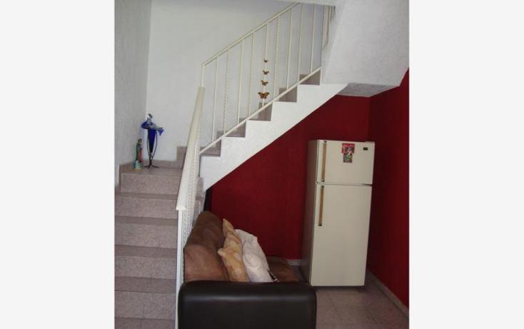 Foto de casa en venta en  , brisas de cuautla, cuautla, morelos, 1529478 No. 12
