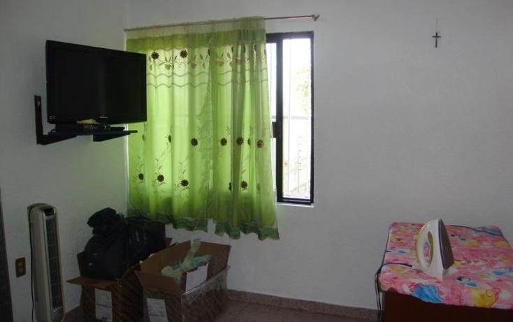 Foto de casa en venta en  , brisas de cuautla, cuautla, morelos, 1529478 No. 13