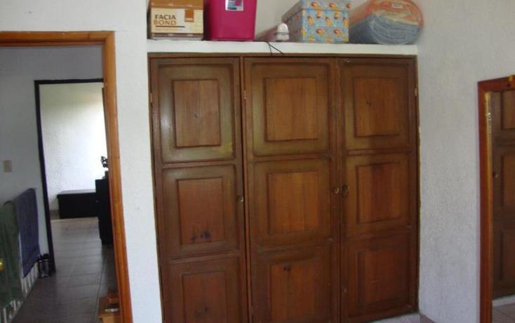 Foto de casa en venta en  , brisas de cuautla, cuautla, morelos, 1529478 No. 14
