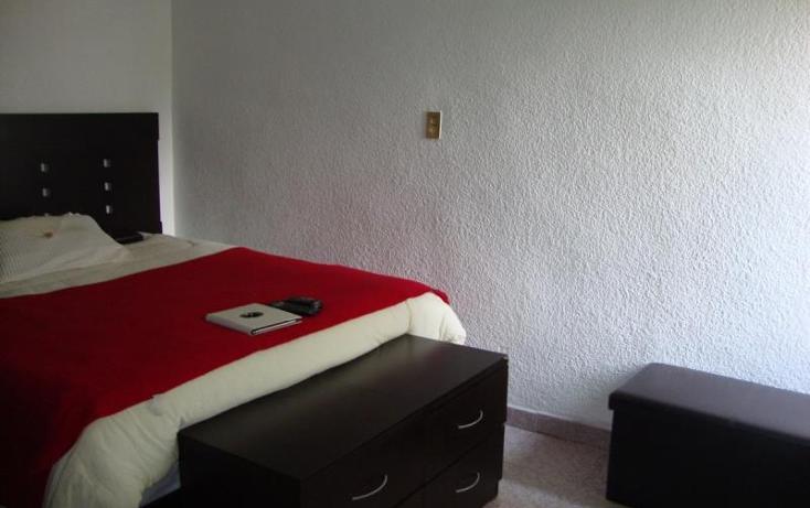 Foto de casa en venta en  , brisas de cuautla, cuautla, morelos, 1529478 No. 15
