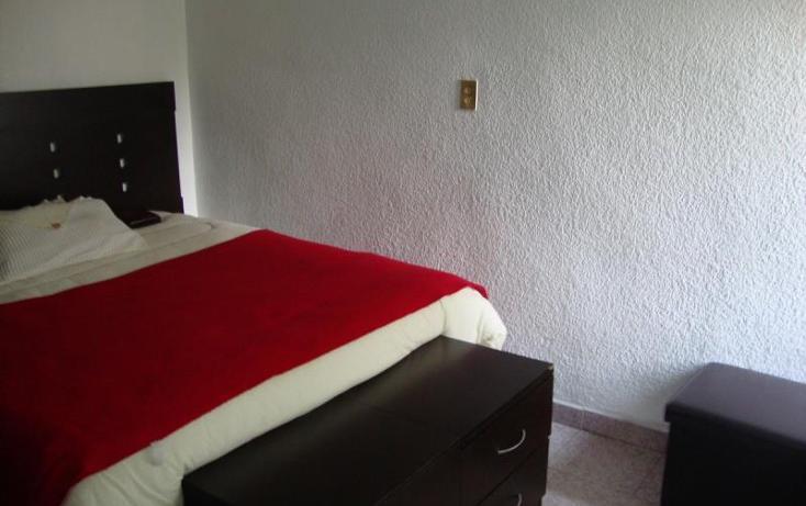 Foto de casa en venta en  , brisas de cuautla, cuautla, morelos, 1529478 No. 16