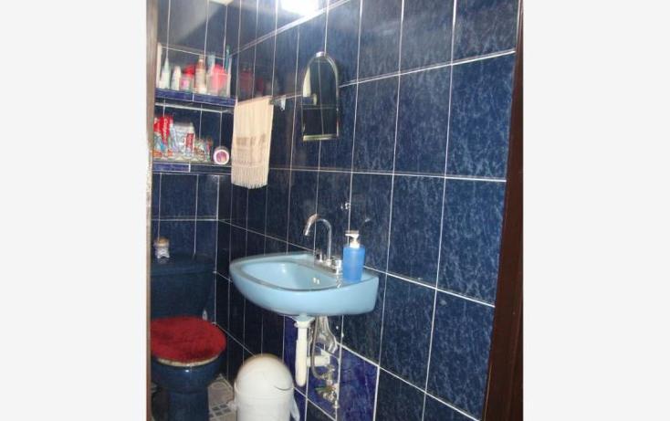 Foto de casa en venta en  , brisas de cuautla, cuautla, morelos, 1529478 No. 18