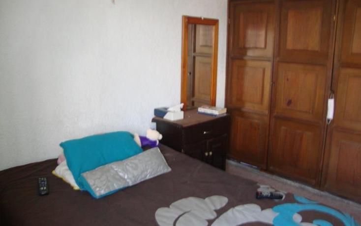 Foto de casa en venta en  , brisas de cuautla, cuautla, morelos, 1529478 No. 20