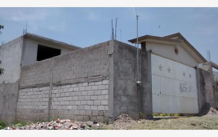 Foto de casa en venta en  , brisas de cuautla, cuautla, morelos, 1529494 No. 01