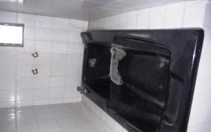 Foto de casa en venta en  , brisas de cuautla, cuautla, morelos, 1576380 No. 04
