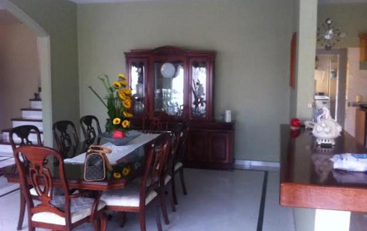 Foto de casa en venta en  , brisas de cuautla, cuautla, morelos, 1596194 No. 07
