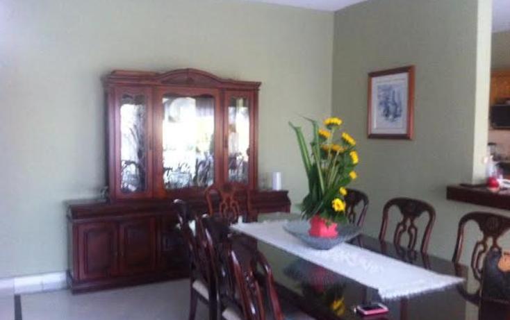 Foto de casa en venta en  , brisas de cuautla, cuautla, morelos, 1596194 No. 08