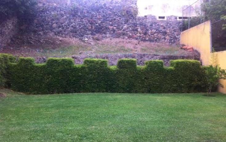 Foto de casa en venta en  , brisas de cuautla, cuautla, morelos, 1596194 No. 16