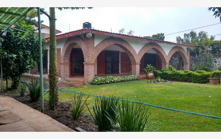 Foto de casa en venta en  , brisas de cuautla, cuautla, morelos, 1614872 No. 01