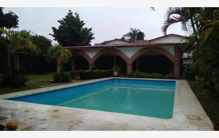 Foto de casa en venta en  , brisas de cuautla, cuautla, morelos, 1614872 No. 03